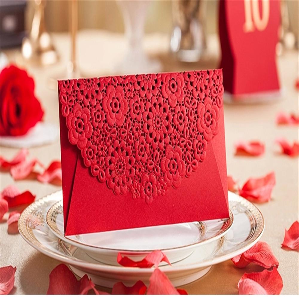 Chinese Wedding Invitation Cards, Chinese Wedding Invitation Cards ...