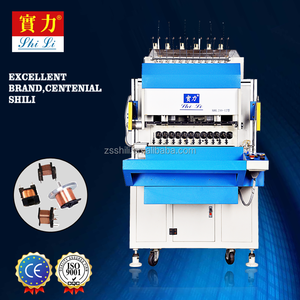 SHL210-12 Full Automatic silicon steel core winding machine