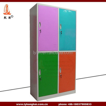 Kd Structure&practical Garment Collector Lockers And Dispenser ...