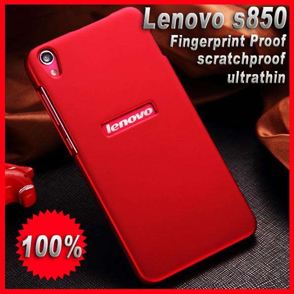 lenovo s850 case cover Plastic Fashion case for lenovo s850 plastic case cover Brand newest lenovo