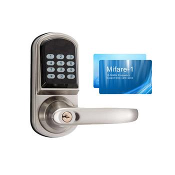 Auto Door Lock >> Hotel Auto Door System Rfid Card Lock S200mf Buy Rfid Card Lock Rfid Lock Rfid Card Hotel Lock System Product On Alibaba Com