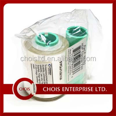 Fargo 84033 Clear HDP Retransfer Film Used On HDP600 Printer