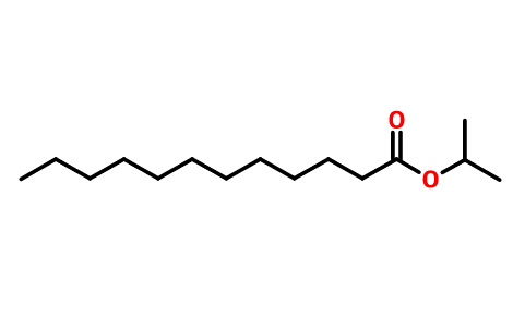 High quality Isopropyl laurat CAS 10233-13-3