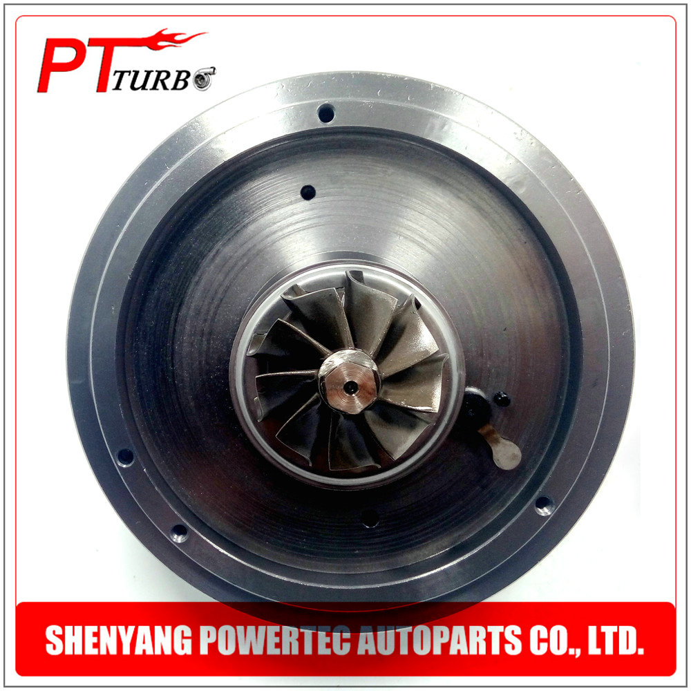 For Ssangyong turbocharger parts garrett gt1549v kit turbo 761433 turbo cartridge CHRA for Actyon Kyron 2.0 Xdi Powertec turbo