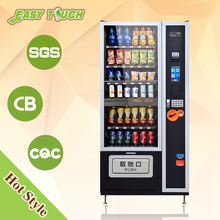condom vending machine for sale/elevator vending machine