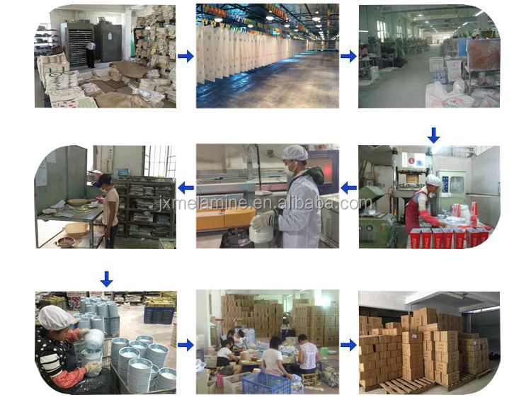 Chemical raw materials Melamine formaldehyde resin powder 99.8% urea molding compound melamine powder price