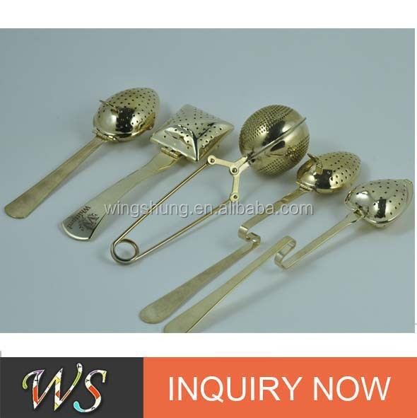 Mesh Tea Strainer, Mesh Tea Strainer Suppliers and Manufacturers at ...