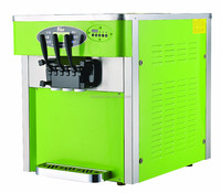 Wholesale factory price 2+1 mixed flavours taylor soft ice cream machine