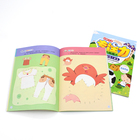 Printing factory custom educational picture children's books for school