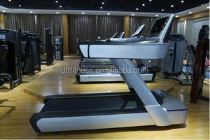 Guangzhou fitness equipment/Commercial treadmill /treadmill for gym /DFT-9300