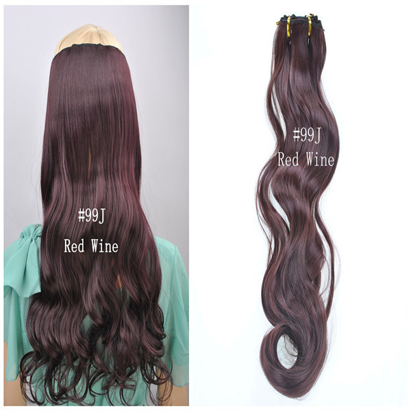 Buy Wavy Hair High Temperature Resistance 20quot100g 22quot100g