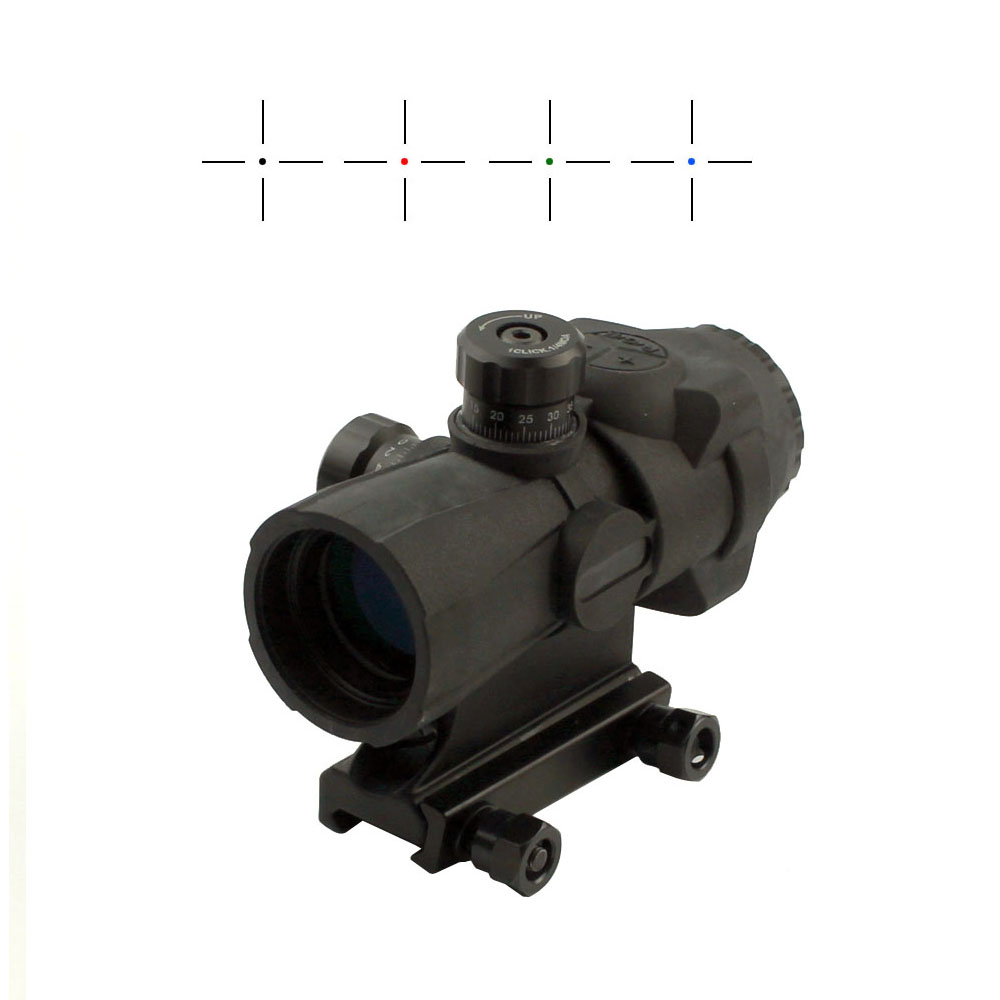 141-3x30 Good performance hot sale cheap night vision scope hunting