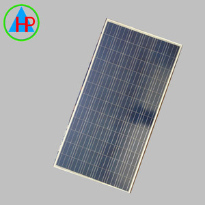 2017 trending products 200 watt solar panel from motech polycrystalline with great price