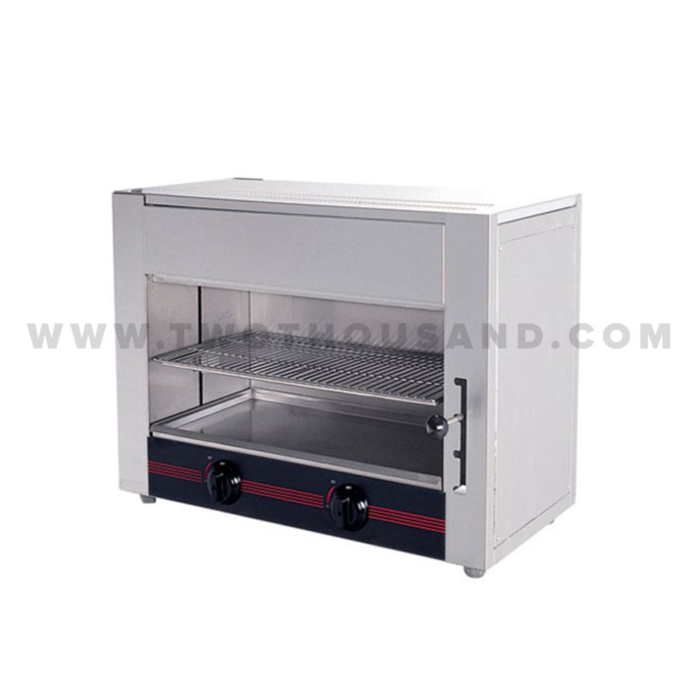 TT-WE114D Hot Sale Commercial Kitchen Equipment Gas Salamander Grill, View  Kitchen Equipment Salamander, TWOTHOUSAND Product Details from Guangzhou ...