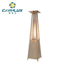 Stocked Patio Heater Classical Flame Heater/pyramid Patio Heater