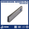 Ceramic Corner Tile Trim | Aluminum Movement Joint for Subway
