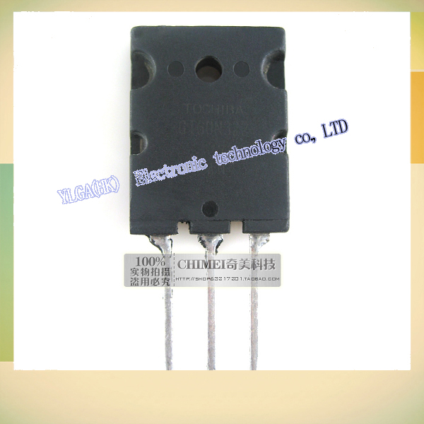 Original  GT60N322 disassemble cooker IGBT power switch transistor electronic components,Free shipping