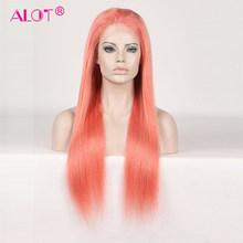 613 медовый блонд, кружевные фронтальные человеческие волосы, бразильские бесклеевые Remy 13х4, кружевные передние человеческие волосы, предвар...(Китай)
