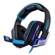 EACH G8200 Game Headphone Vibration 7.1 USB Surround Sound Gaming Headset Earphone casque with Mic LED Light for PC Gamer PS4