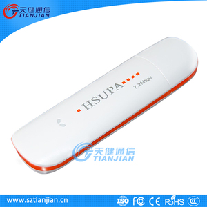 2016 New 7.2m usb zigbee dongle made in China