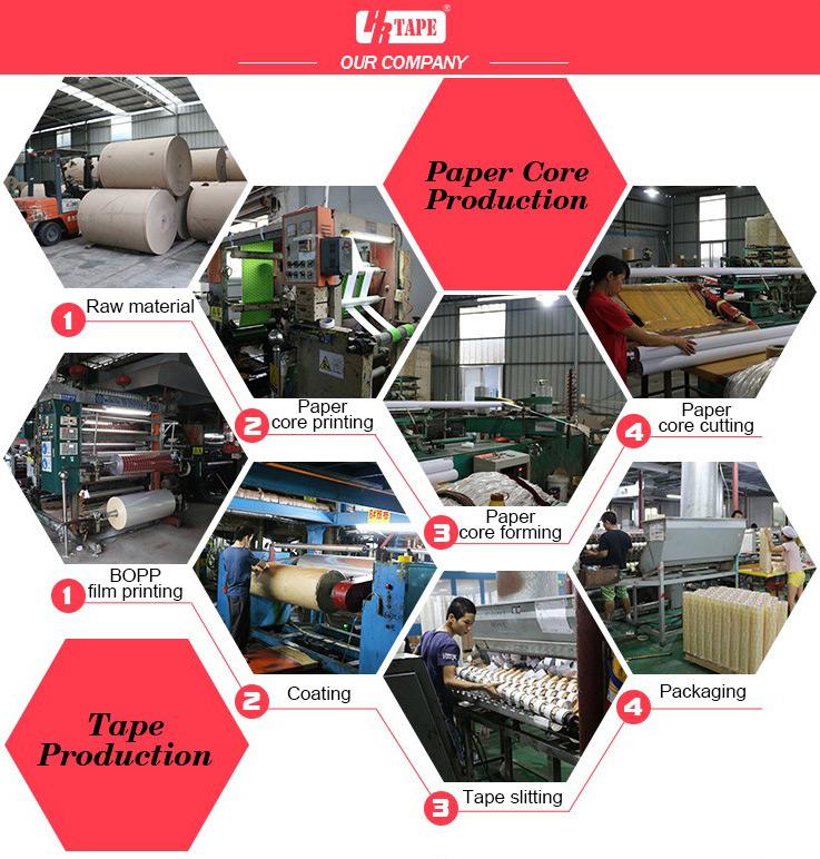 Fabricante Recomendar Automotive colorido papel Encrespado Fita adesiva