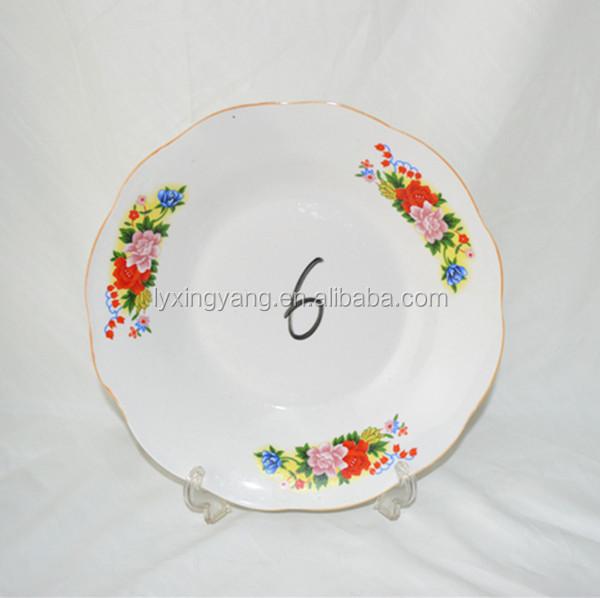 cheap ceramic decals dinner plate cheap bulk dinner platescheap white ceramic plate with & Cheap Ceramic Decals Dinner PlateCheap Bulk Dinner PlatesCheap ...