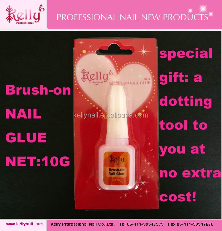 Nail Glue For Nail Art, Nail Glue For Nail Art Suppliers and ...