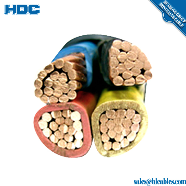 Cable Multiflex 4-0 Awg Xlpe-pvc Cable