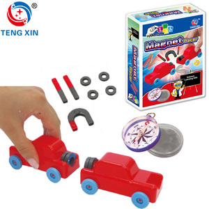 Magnet toys set educational kits for school