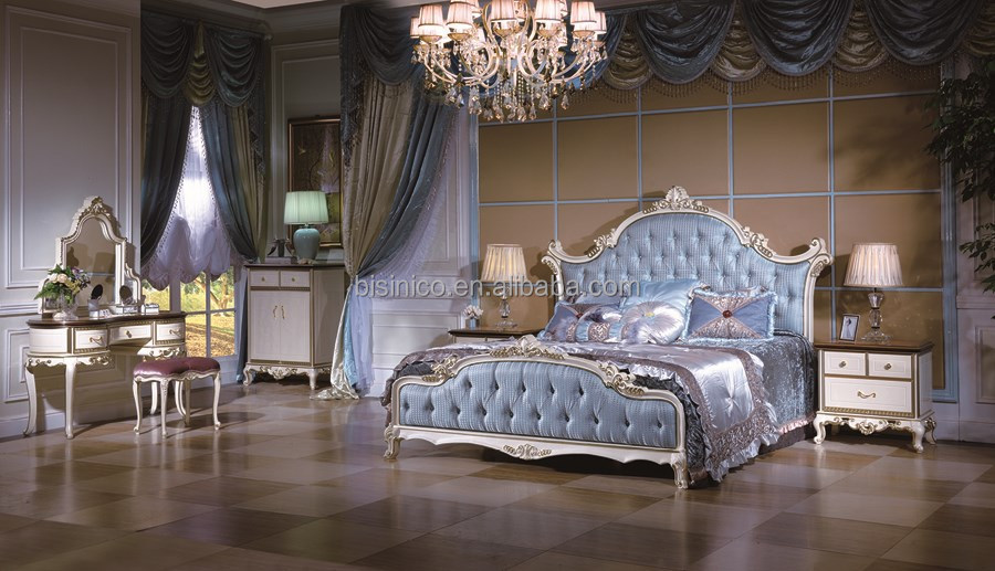 Dubai Luxury Bedroom Furniture - Buy Luxury Bedroom Furniture ...