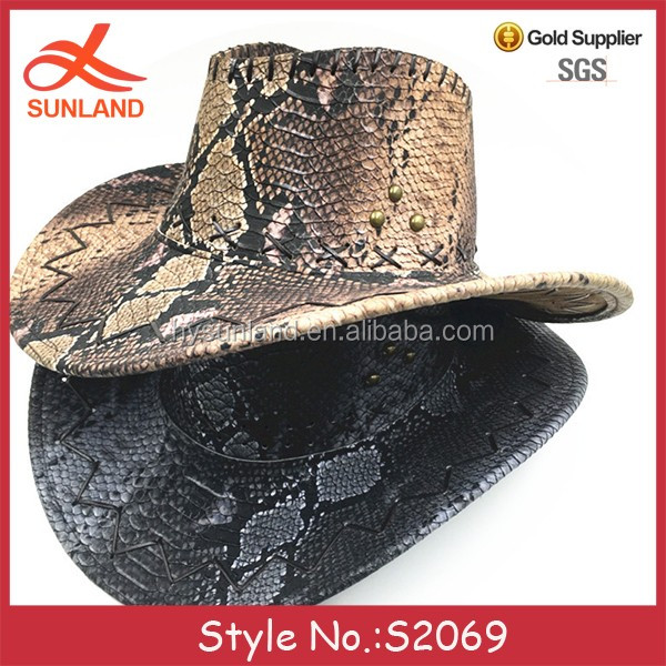 S2069 New Stylish Wide Brim Bulk Straw Mexican Jb Mauney Cowboy ...