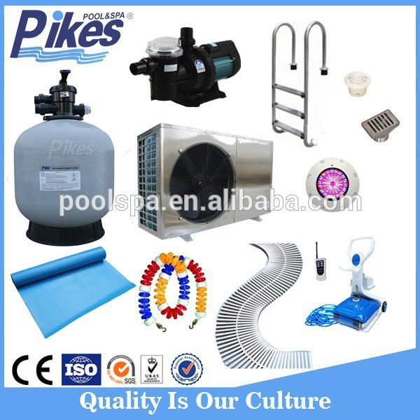 Swimming Pool Accessories A Full Set Of Swimming Pool Equipment Type Pool Buy Swimming Pool