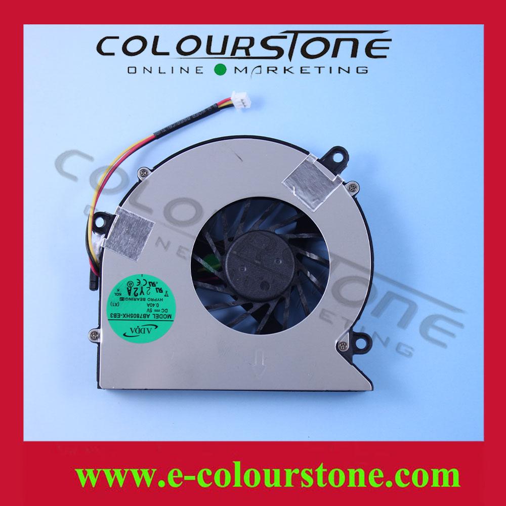 New Arrival Laptop Cpu Cooling Fan For Lenovo 3000 G430 G450 G550 ...