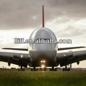 China air freight agent to New Orleans La