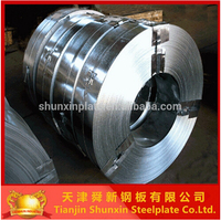 Contact Supplier Leave Messages packing steel strip/dx51d galvanized steel coil strips bulk buy from China