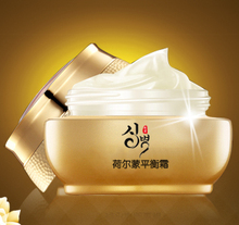 Best private label golden pearl beauty cream for face whitening and anti-aging