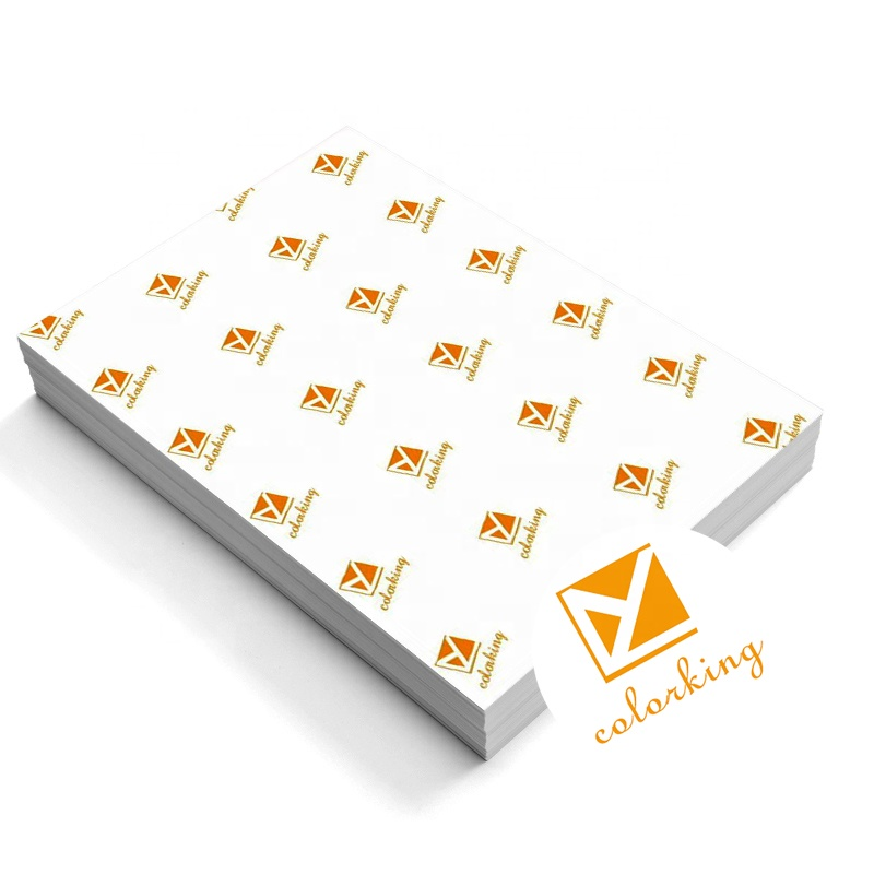 กวางโจวผู้ผลิตสี-KING A4 235gsm Professional Premium Inkjet Printing High Glossy Photo Paper