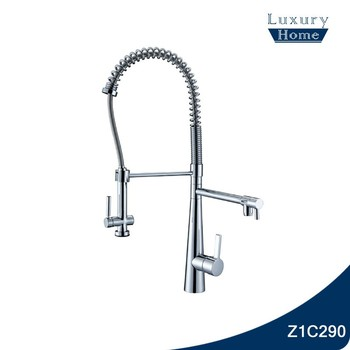 china 3 way pull down fitting kitchen sink water faucet mixer tap - Fitting Kitchen Sink