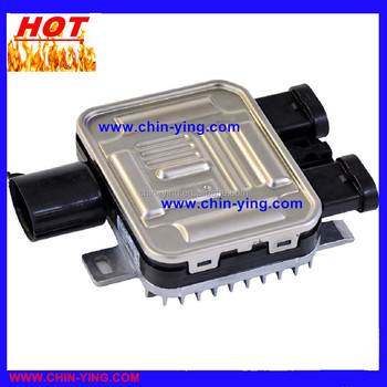 For Volvo S80 Type Cooling Fan Control Unit Module Relay Radiator Coolant  Fan Control Modules 31305106 - Buy Cooling Fan Control Unit Module