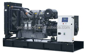50Hz Heavy duty 100kva industrial groupe electrogene diesel