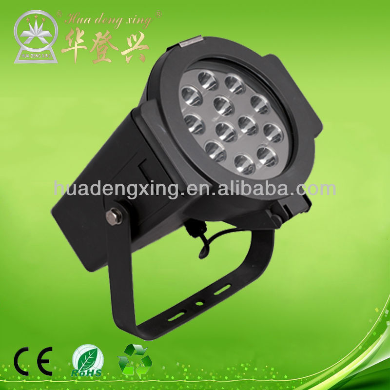 various beam angle,fashionable , LED led flood light,12w ,dia casting,national standard