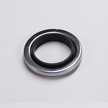 Double Lip Rotary Shaft O Ring Seals Akoken Ptfe Oil Seal - Buy Double Lip  Rotary Shaft O Ring Seals Akoken Ptfe Oil Seal,Double Lip Rotary Shaft O