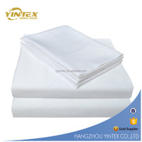 100% microfiber 1800 thread luxury king size count bed sheets