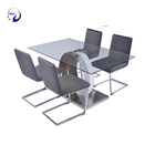 china product restaurant furniture modern furniture home furniture wood dinning table set