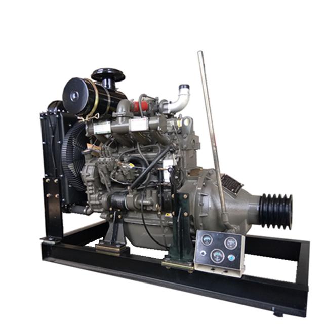 motor diesel 20 hp