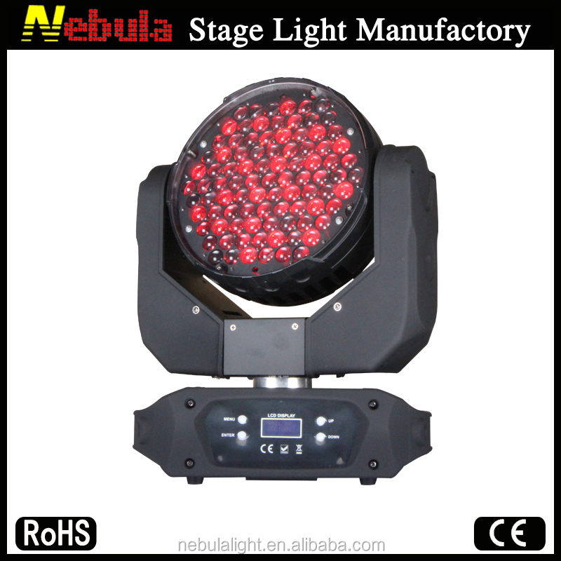 91X3W led moving head zoom led stage light/disco club decoration