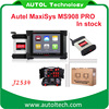 MS-908p newest Best Selling AUTEL MaxiSYS Pro MS908p full System diagnostic scanner top quality maxiSYS Pro MS 908P programmer