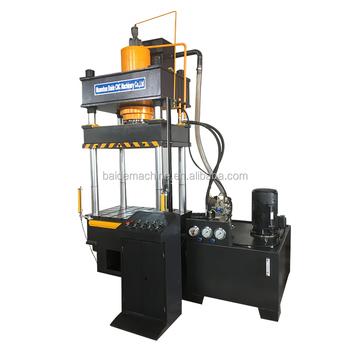 Ytd32-450ton Cooking Pan Deep Drawing Machine Hydraulic Servo Press  Stainless Steel Utensils Cookware Making - Buy Hydraulic Press Machine,315t