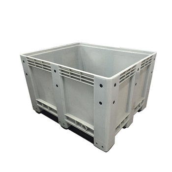 Standard Size Waterproof Storage Pallet Containers/Boxes/Crates