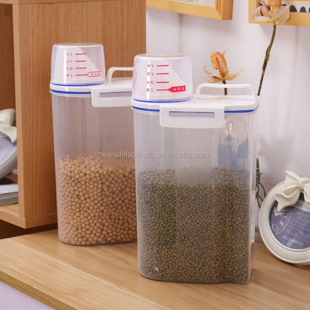 HOT SALE CHEAPEST PLASTIC RICE STORAGE CONTAINER & Buy Cheap China storage container plastic Products Find China ...